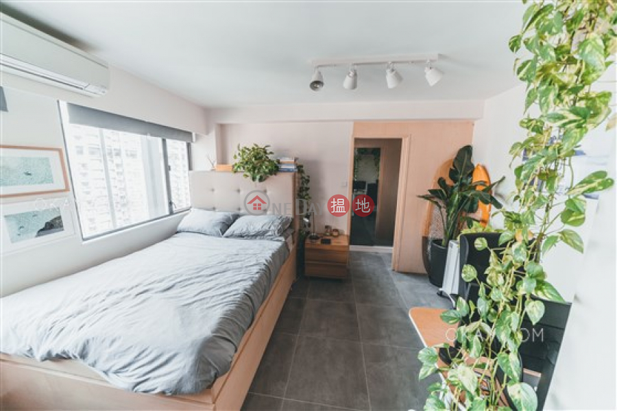 香港搵樓|租樓|二手盤|買樓| 搵地 | 住宅|出售樓盤-1房1廁,極高層《福滿大廈出售單位》