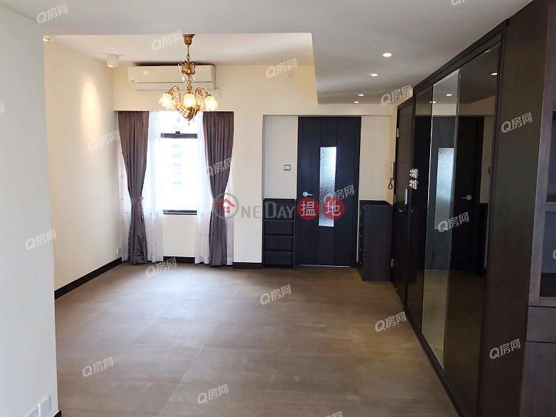 Park Garden | 3 bedroom High Floor Flat for Rent, 6 Tai Hang Drive | Wan Chai District, Hong Kong Rental, HK$ 78,000/ month