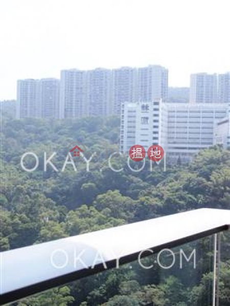 Property Search Hong Kong | OneDay | Residential | Sales Listings | Elegant 3 bedroom on high floor with balcony | For Sale