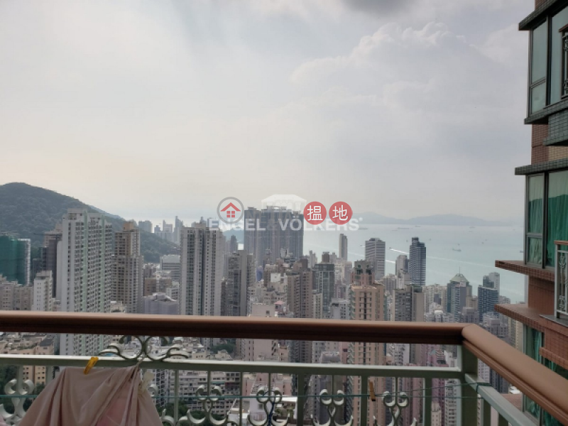 3 Bedroom Family Flat for Sale in Mid Levels West | 2 Park Road 柏道2號 Sales Listings