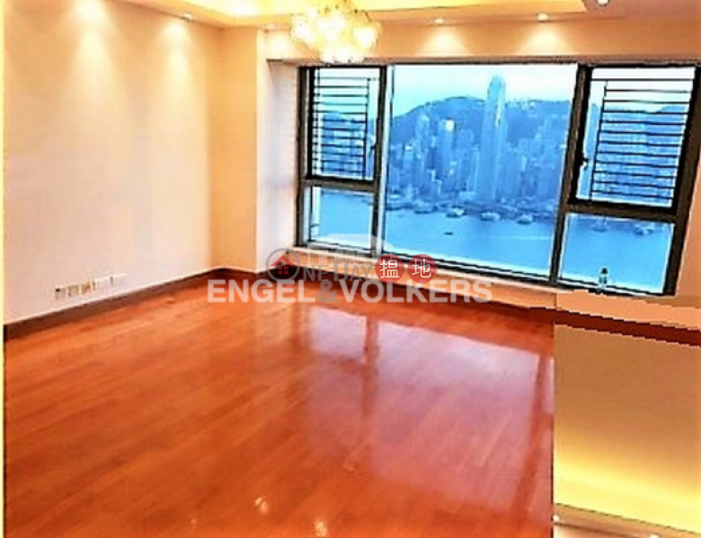4 Bedroom Luxury Flat for Rent in West Kowloon | Sorrento 擎天半島 Rental Listings