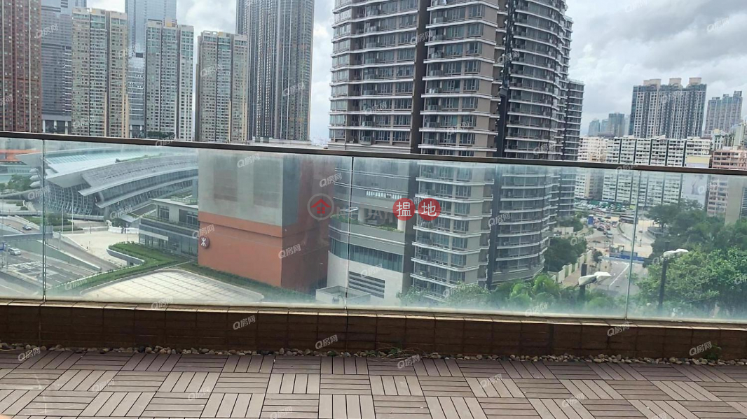 The Victoria Towers | 2 bedroom Low Floor Flat for Rent | 188 Canton Road | Yau Tsim Mong | Hong Kong Rental, HK$ 27,000/ month