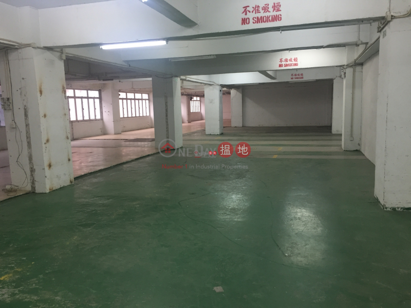 任合興工業大廈|葵青任合興工業大廈(Yam Hop Hing Industrial Building)出租樓盤 (nkc2e-05950)