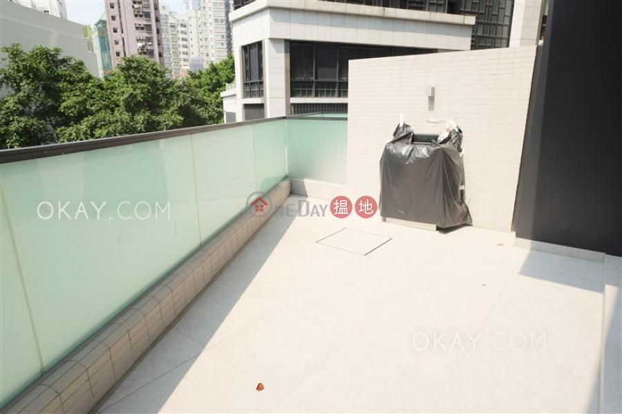 Intimate 1 bedroom in Sai Ying Pun   Rental   8 Hing Hon Road   Western District Hong Kong Rental HK$ 26,000/ month