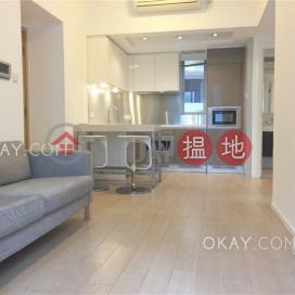 Charming 2 bedroom with balcony   Rental Western DistrictSoho 38(Soho 38)Rental Listings (OKAY-R66581)_0