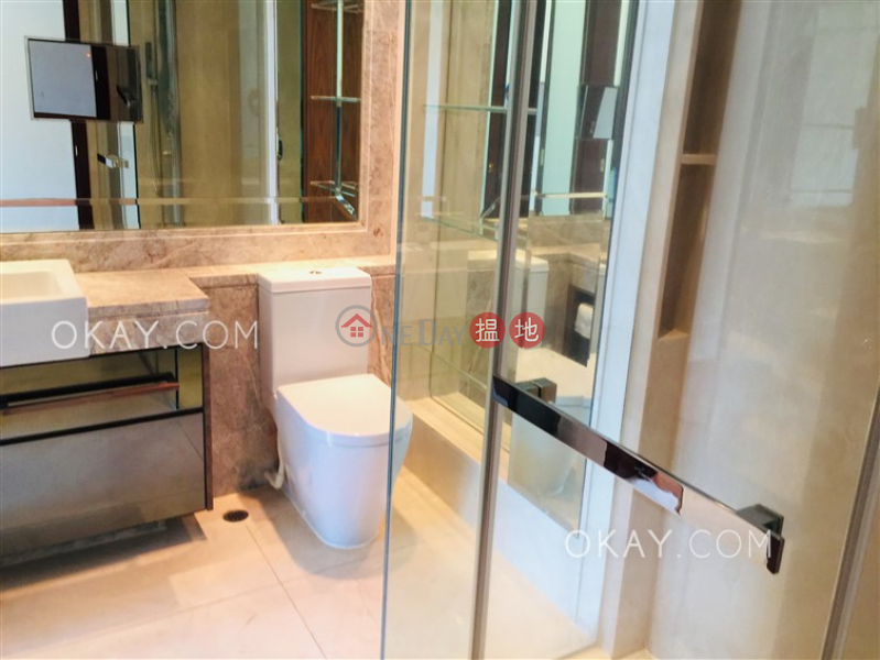 HK$ 26,000/ month, The Avenue Tower 2 Wan Chai District | Cozy 1 bedroom with balcony | Rental