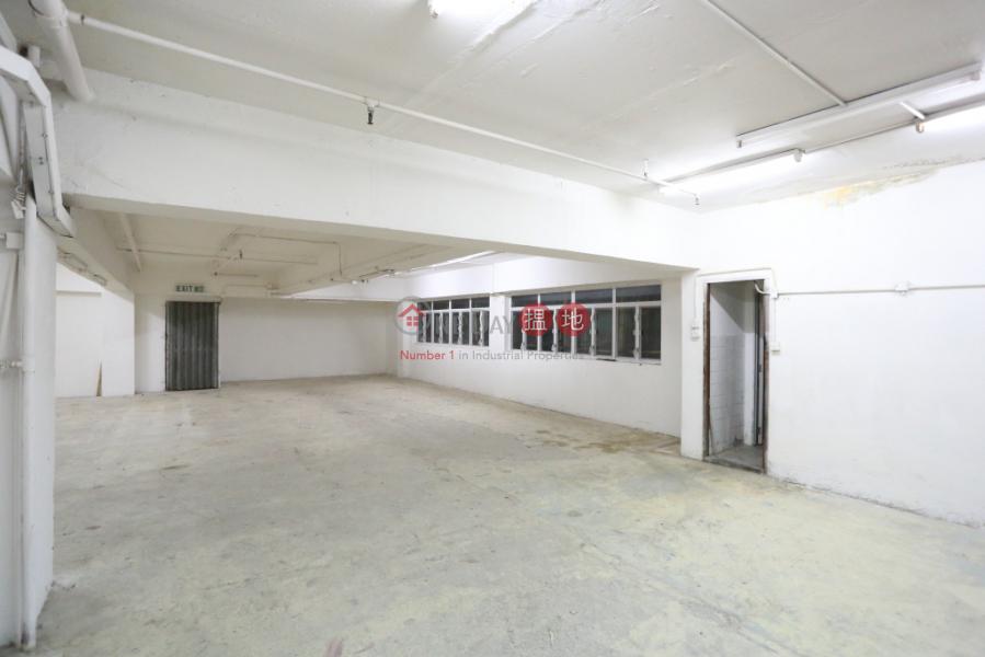 利通工業大廈 高層 2180 呎|屯門利通工業大廈(Raton Industrial Building)出租樓盤 (JASON-9806998780)