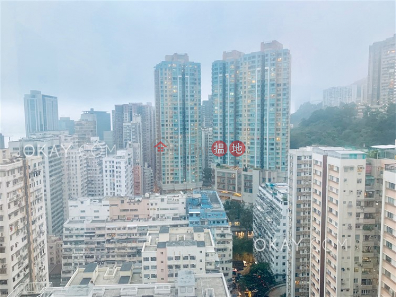 Property Search Hong Kong | OneDay | Residential Rental Listings Tasteful 2 bedroom on high floor with sea views | Rental