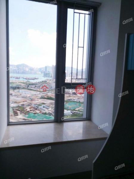 HK$ 3,980萬-譽‧港灣-黃大仙區-開揚遠景,名牌發展商,連租約,市場罕有,特大露台《譽‧港灣買賣盤》