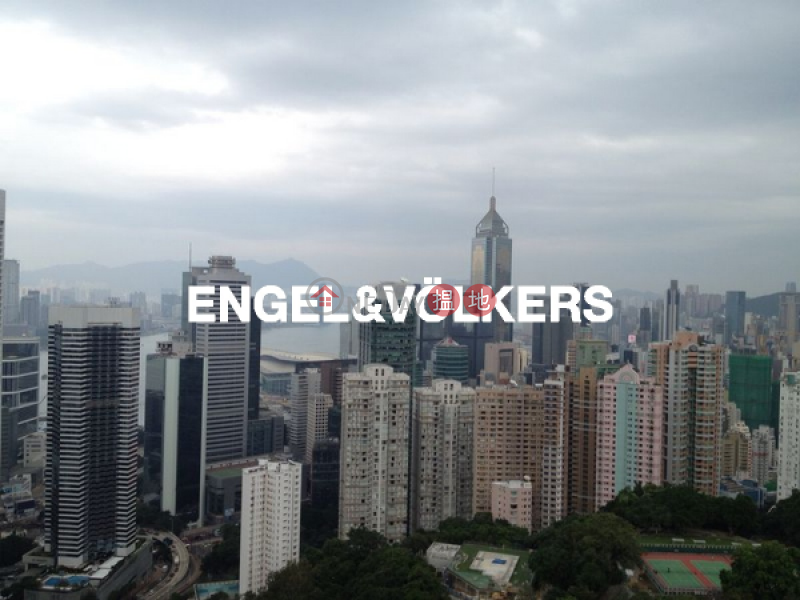3 Bedroom Family Flat for Sale in Mid-Levels East, 11 Bowen Road | Eastern District | Hong Kong | Sales | HK$ 53.5M