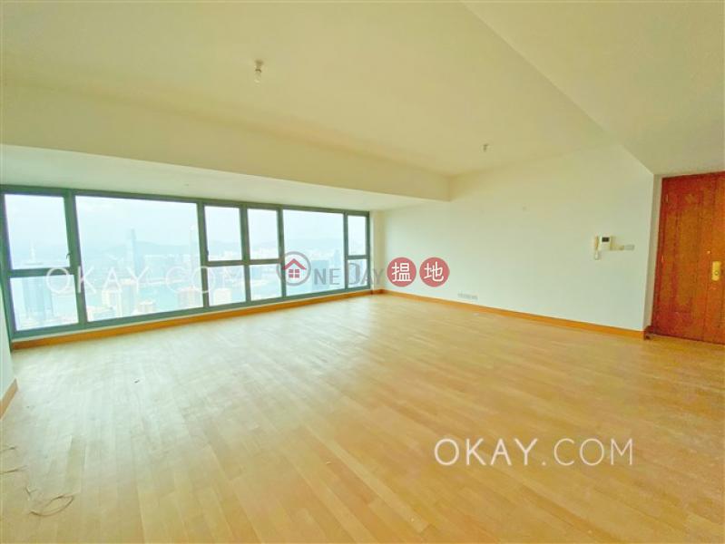 Stylish 3 bedroom on high floor with balcony & parking | Rental | Branksome Crest Branksome Crest Rental Listings