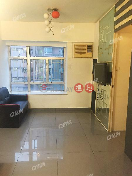 Jupiter Terrace Block 2 | 2 bedroom Mid Floor Flat for Rent 18 Jupiter Street | Wan Chai District, Hong Kong | Rental | HK$ 23,000/ month