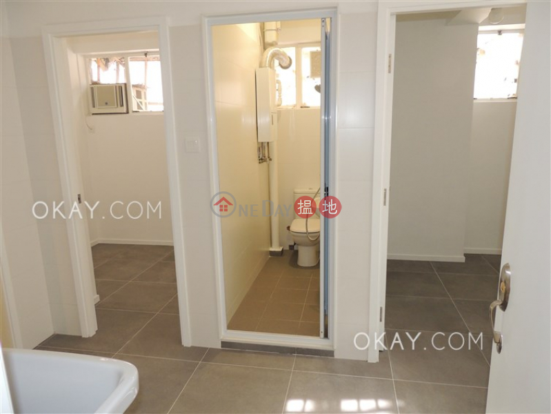 Property Search Hong Kong | OneDay | Residential, Rental Listings, Efficient 4 bedroom with harbour views, balcony | Rental