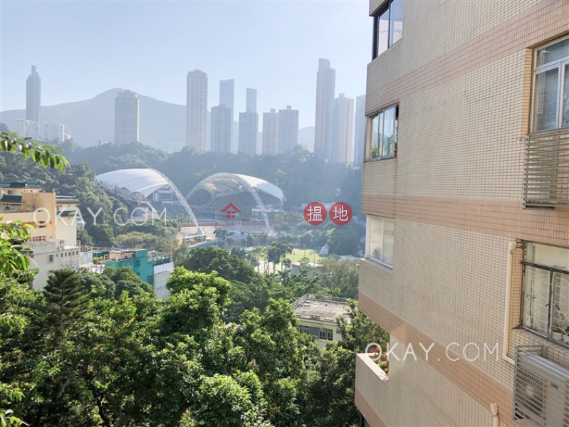 Property Search Hong Kong | OneDay | Residential Rental Listings, Rare 4 bedroom with parking | Rental