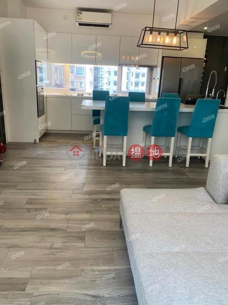 Rhenish Mansion | 3 bedroom Mid Floor Flat for Rent | 84 Bonham Road | Western District | Hong Kong, Rental, HK$ 45,000/ month