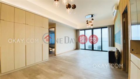 Luxurious 3 bedroom with harbour views & balcony | For Sale|Upton(Upton)Sales Listings (OKAY-S292510)_0