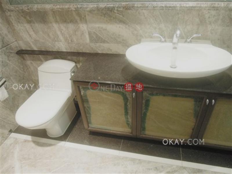 3房3廁,海景,星級會所,露台《凱旋門朝日閣(1A座)出售單位》-1柯士甸道西 | 油尖旺-香港-出售-HK$ 4,500萬