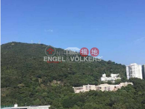 Studio Flat for Sale in Pok Fu Lam|Western DistrictKING'S COURT(KING'S COURT)Sales Listings (EVHK40771)_0