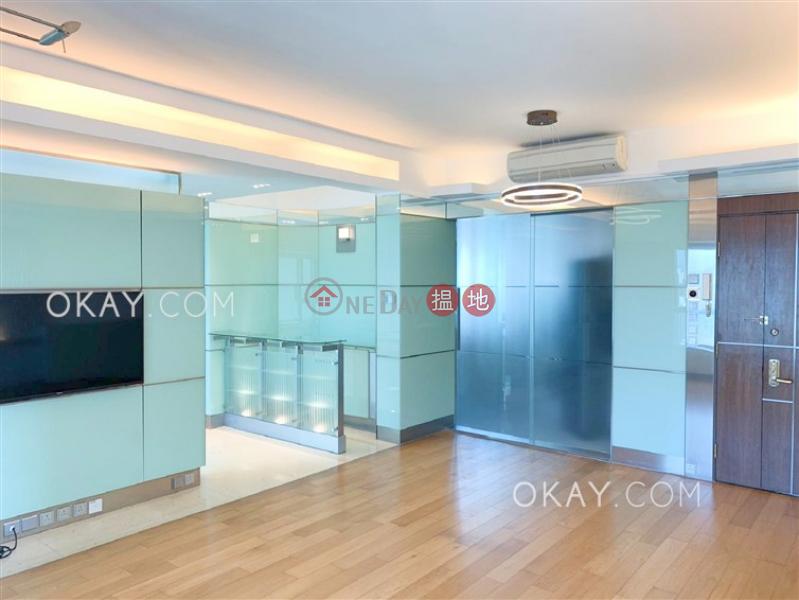 1房2廁,極高層,連車位《Y.I出租單位》10大坑道 | 灣仔區香港-出租-HK$ 42,000/ 月