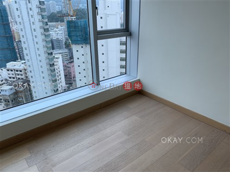 Tasteful 2 bedroom on high floor with balcony | Rental 123 Prince Eward Road West | Yau Tsim Mong | Hong Kong, Rental, HK$ 28,500/ month