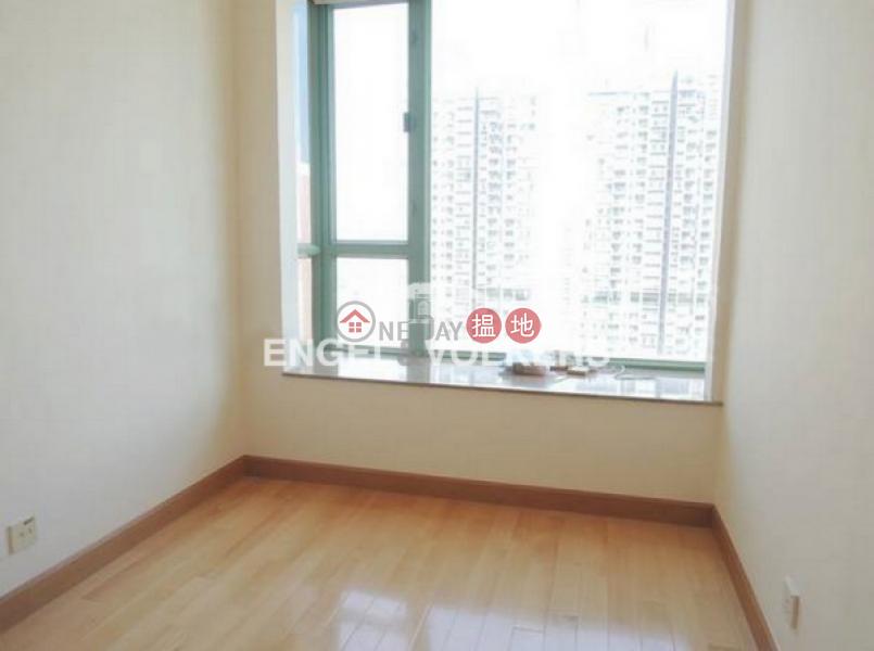 HK$ 48,000/ 月|雍慧閣西區|西營盤三房兩廳筍盤出租|住宅單位