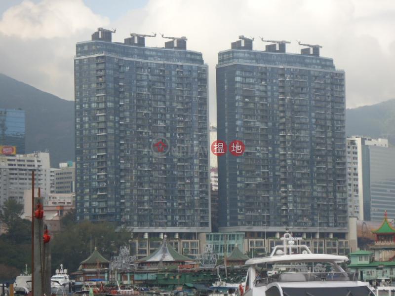 深灣9號第1座 南區深灣 9座(Marinella Tower 9)出租樓盤 (E121340)
