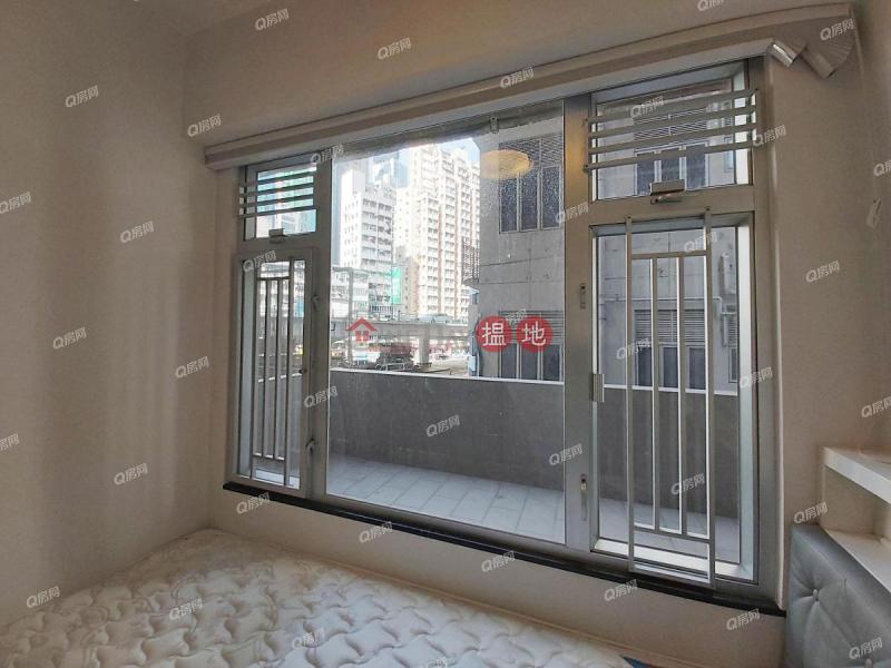 香港搵樓|租樓|二手盤|買樓| 搵地 | 住宅出租樓盤-特大兩房連大平台單位,鄰近時代廣場市場,生活便捷怡興大廈租盤