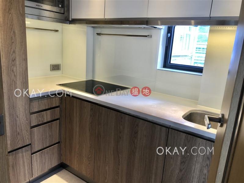 Tasteful 2 bedroom with balcony | Rental, Tagus Residences Tagus Residences Rental Listings | Wan Chai District (OKAY-R375374)
