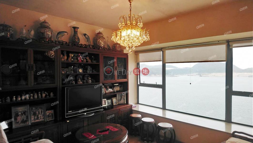 臨海三房樓則皇,罕有靚盤《藍灣半島 8座買賣盤》-28小西灣道   柴灣區 香港出售HK$ 1,650萬