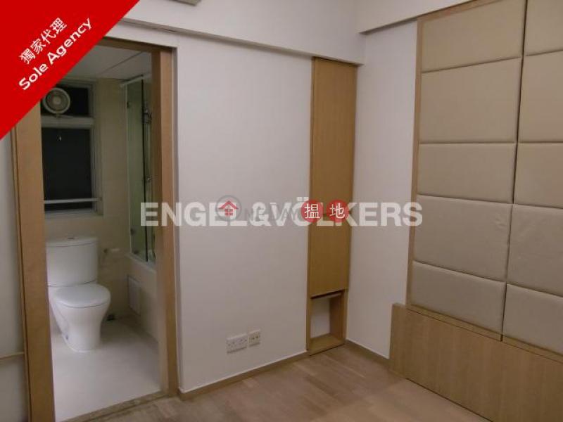 HK$ 36,500/ 月-翠麗軒-中區|蘇豪區一房筍盤出租|住宅單位