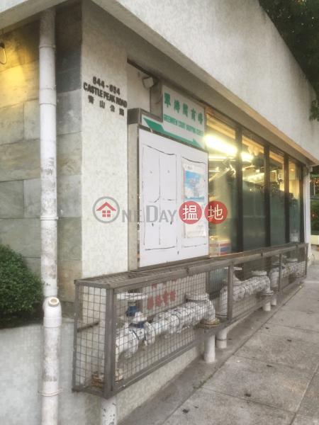 翠濤閣 (Greenview Court) 油柑頭|搵地(OneDay)(2)