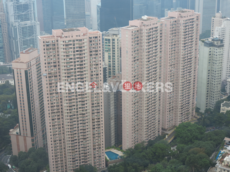HK$ 139,000/ month | Aigburth Central District, 3 Bedroom Family Flat for Rent in Central Mid Levels