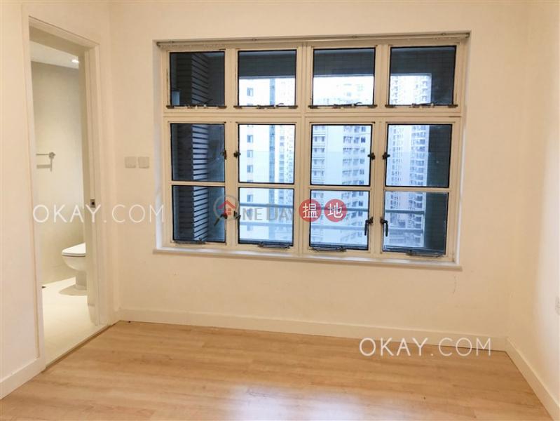 Efficient 4 bedroom with balcony & parking | Rental | Garden Terrace 花園台 Rental Listings