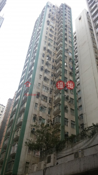 Ming Yuet Building (Ming Yuet Building) North Point|搵地(OneDay)(1)