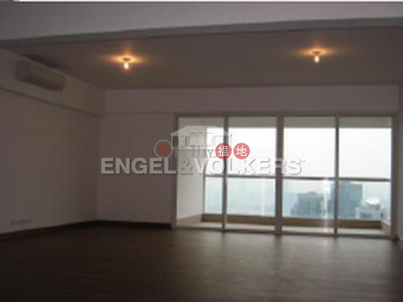 4 Bedroom Luxury Flat for Rent in Central Mid Levels | Borrett Mansions 寶德臺 Rental Listings
