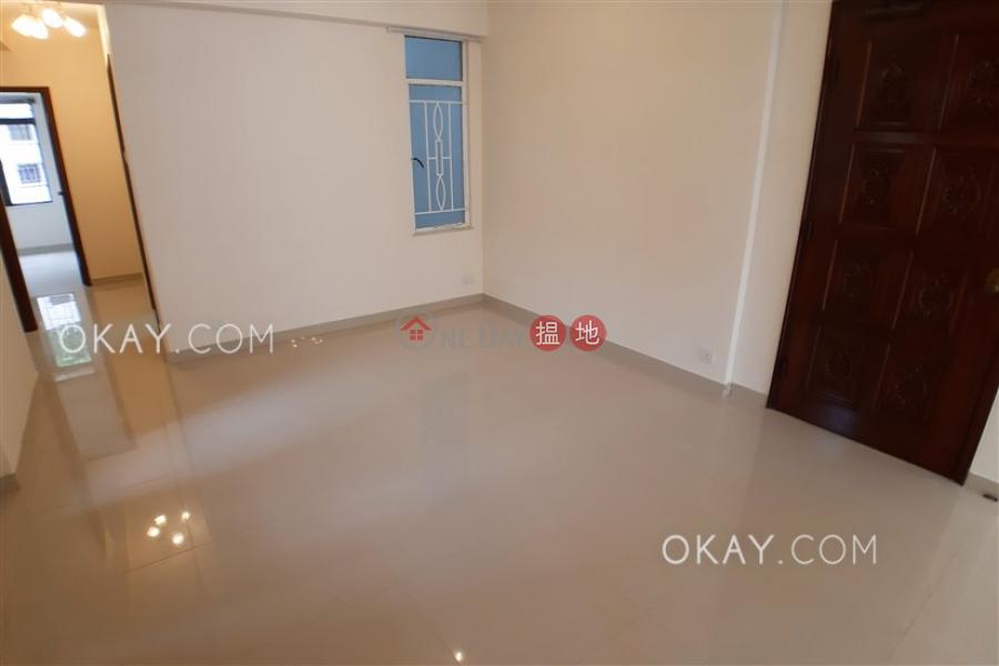 香港搵樓|租樓|二手盤|買樓| 搵地 | 住宅|出租樓盤3房2廁,實用率高,極高層,露台《藍塘道89 號出租單位》
