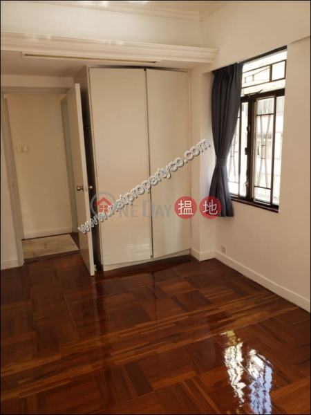 Property Search Hong Kong | OneDay | Residential, Rental Listings, Spacious Apartment in Fortress Hill For Rent