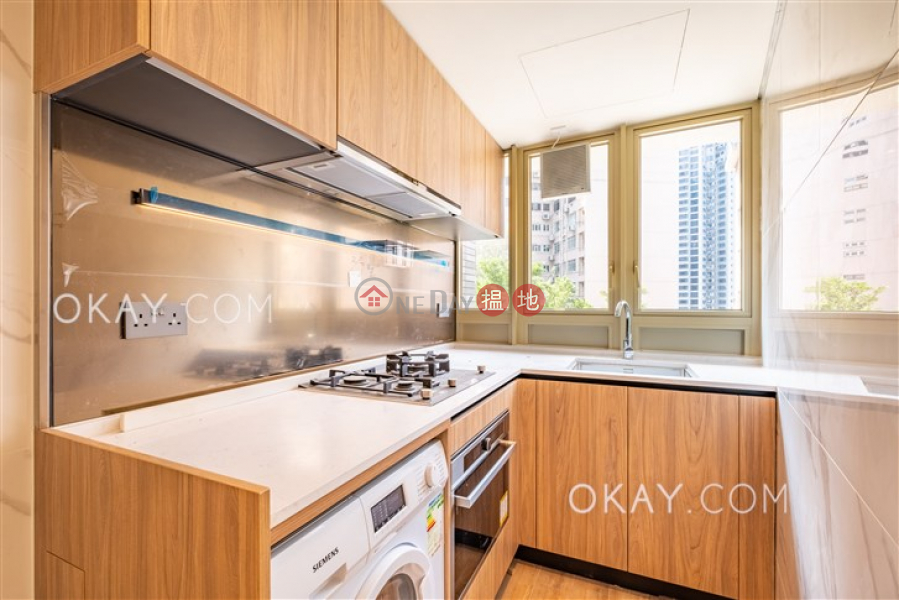Property Search Hong Kong | OneDay | Residential Rental Listings | Unique 1 bedroom in Mid-levels Central | Rental