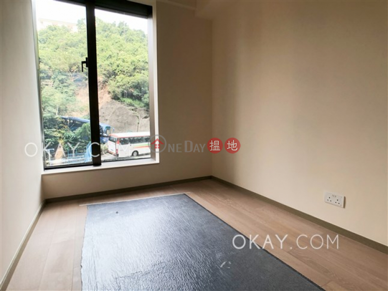Stylish 3 bedroom with balcony | For Sale | Block 3 New Jade Garden 新翠花園 3座 Sales Listings