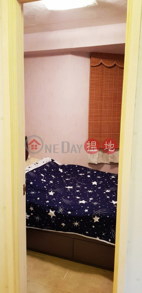 陽光廣埸 3座中層D單位|住宅|出租樓盤-HK$ 11,500/ 月