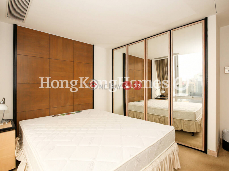HK$ 37,000/ month | Convention Plaza Apartments, Wan Chai District 1 Bed Unit for Rent at Convention Plaza Apartments