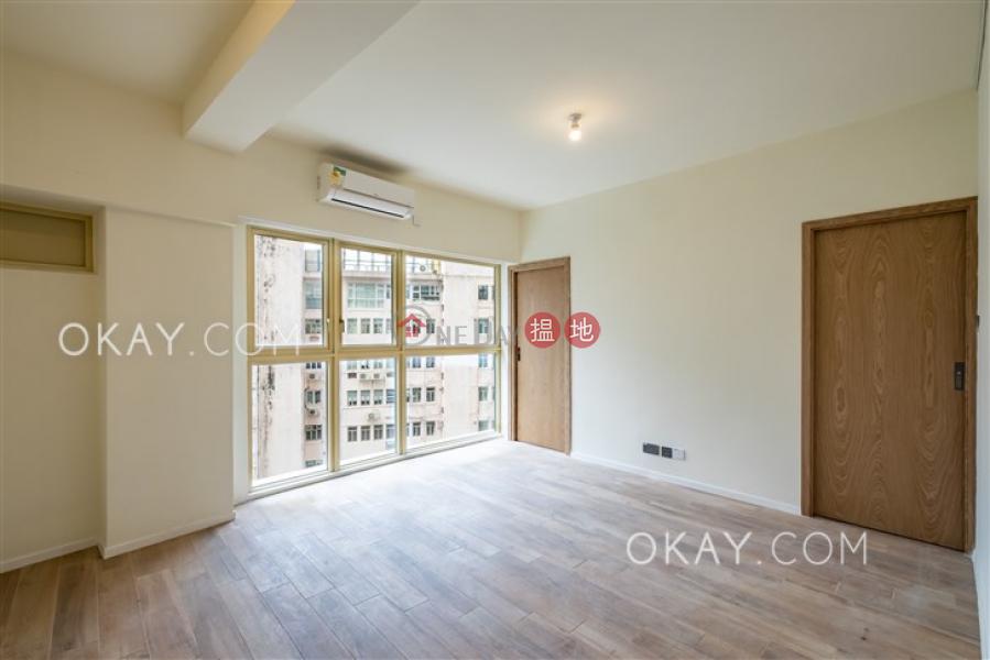Luxurious 1 bedroom with balcony | Rental | St. Joan Court 勝宗大廈 Rental Listings