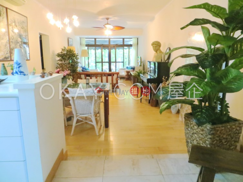 Tasteful house with sea views | Rental, Phase 1 Beach Village, 12 Seabird Lane 碧濤1期海燕徑12號 Rental Listings | Lantau Island (OKAY-R292404)