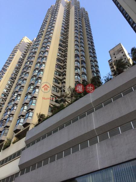 Connaught Garden Block 2 (Connaught Garden Block 2) Sai Ying Pun|搵地(OneDay)(3)