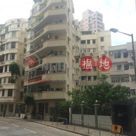 文華大廈,西半山, 香港島