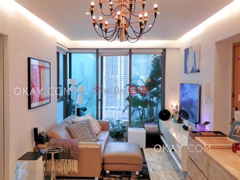 香港搵樓|租樓|二手盤|買樓| 搵地 | 住宅-出租樓盤-2房1廁,極高層,海景,星級會所《域多利道60號出租單位》