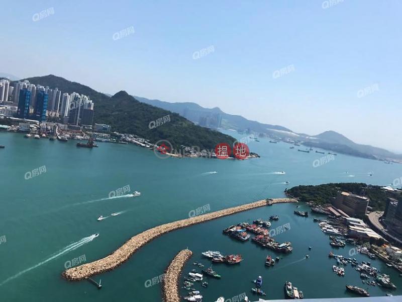 HK$ 42,000/ 月嘉亨灣 6座東區-海景,實用三房,有匙即睇《嘉亨灣 6座租盤》