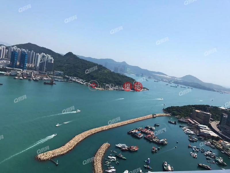 HK$ 42,000/ month | Tower 6 Grand Promenade | Eastern District | Tower 6 Grand Promenade | 2 bedroom High Floor Flat for Rent