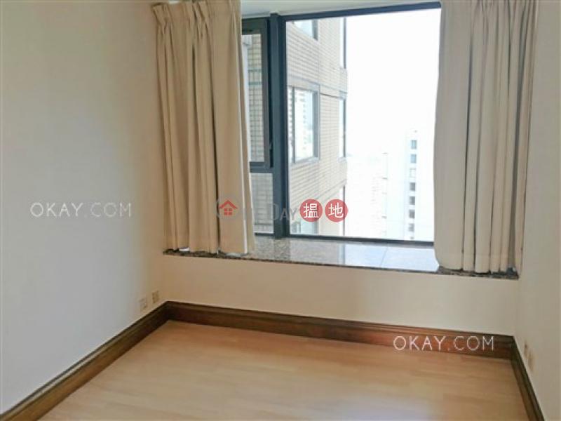 3房3廁,極高層,星級會所,連車位《騰皇居 II出租單位》-10地利根德里 | 中區|香港出租-HK$ 90,000/ 月