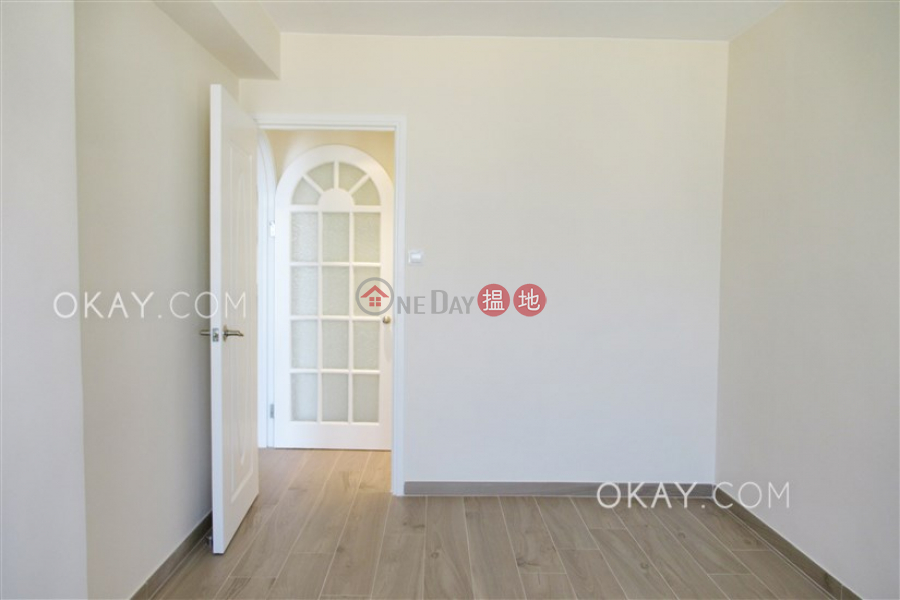 Beautiful 3 bed on high floor with balcony & parking | Rental | Scenic Garden 福苑 Rental Listings
